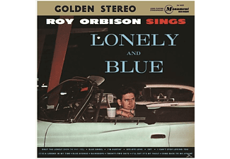 Roy Orbison - Lonely And Blue - (Vinyl)