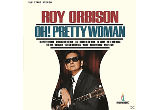 Roy Orbison - Oh Pretty Woman - (Vinyl)