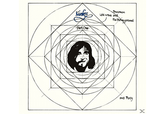 The Kinks - Lola Vs Powerman [CD]