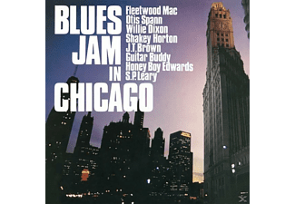 Fleetwood Mac - Blues Jam In Chicago 1 & 2 - (Vinyl)