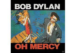 Bob Dylan - Oh Mercy - Remastered (CD)