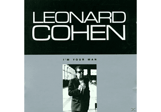 Leonard Cohen - I'm Your Man - (CD)