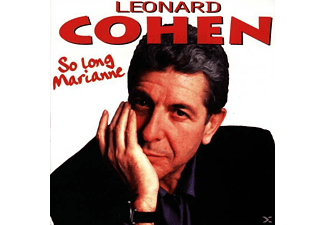 Leonard Cohen - So Long, Marianne (CD)