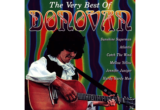 Donovan - The Very Best Of [CD]
