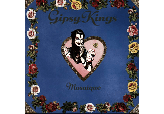 Gipsy Kings - Mosaique [CD]