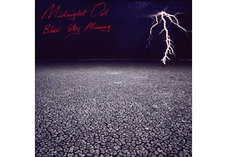 Midnight Oil - BLUE SKY MINING [CD]