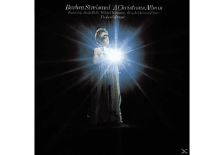 Barbra Streisand - A Christmas Album [CD]