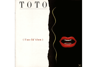 Toto - Isolation (CD)