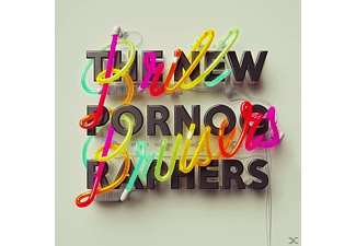 The New Pornographers - Brill Bruisers - (LP + Download)