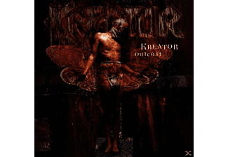 Kreator - OUTCAST - (CD)