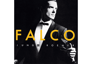 Falco - Junge Roemer - (CD)