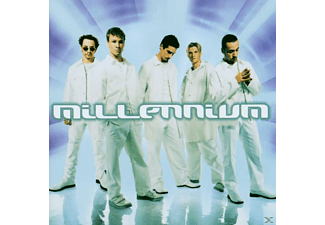 Backstreet Boys - MILLENNIUM - (CD)