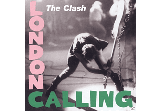 The Clash - London Calling - (CD)