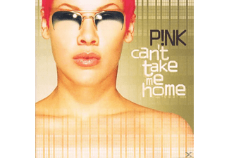 P!nk - CAN T TAKE ME HOME [CD]
