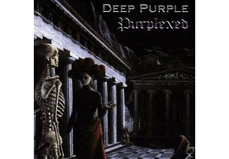 Deep Purple - Purplexed (CD)