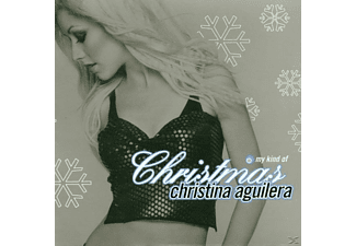 Christina Aguilera - My Kind Of Christmas (CD)