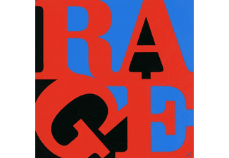 Rage Against The Machine - Renegades [CD]