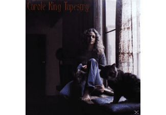 Carole King - TAPESTRY (+BONUS TRACKS) [CD]