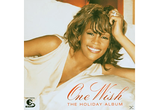 Whitney Houston - One Wish-The Holiday Album [CD]