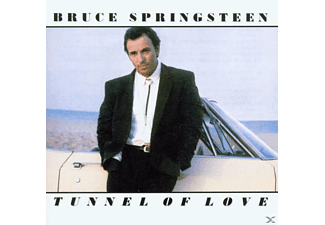 Bruce Springsteen - TUNNEL OF LOVE - NEW EDITION [CD]
