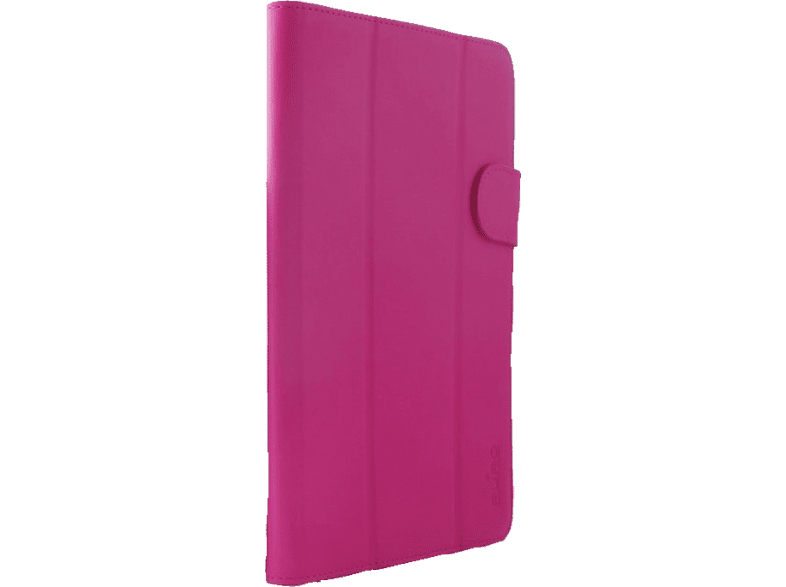 PURO Book Easy Case 8 Pink - (UNIBOOKEASY8PNK)  συσκευές πλοήγησης  gps computing   tablets   offline αξεσουάρ tablet θήκες tab