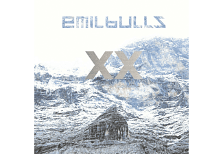 Emil Bulls - Xx (2cd-Digipak) [CD]