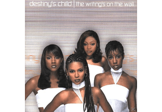 Destiny's Child - The Writing's On The Wall [CD]