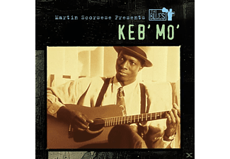 Keb' Mo' - Martin Scorsese Presents The Blues: Keb' Mo' [CD]