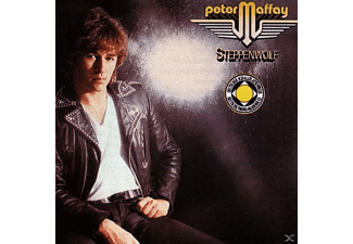 Peter Maffay - STEPPENWOLF - (CD)