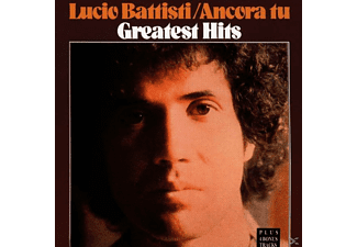 Lucio Battisti - ANCORA TU - GREATEST HITS - (CD)