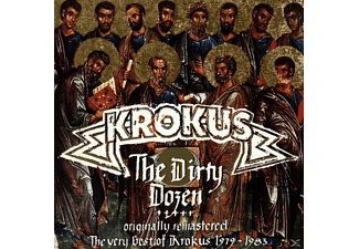 Krokus - Dirty Dozen [CD]