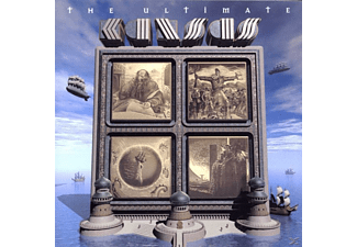 Kansas - The Ultimate Kansas [CD]