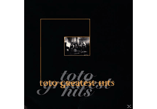 Toto - Greatest Hits [CD]