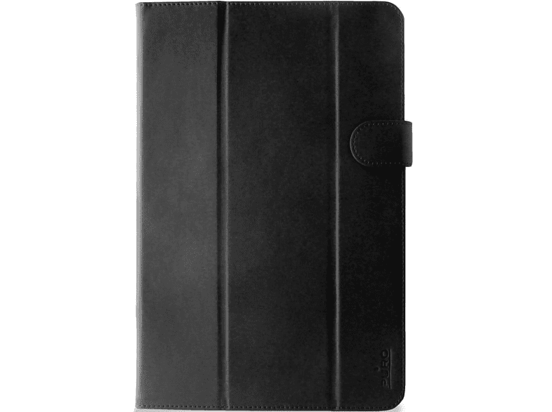 PURO Book Easy Case 10.1 Black - (UNIBOOKEASY10BLK) computing   tablets   offline αξεσουάρ tablet θήκες tablet έως 10 1 laptop  tabl