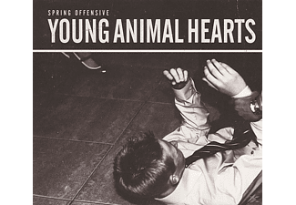 Spring Offensive - Young Animal Hearts - (LP + Download)