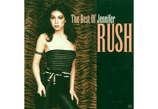 Jennifer Rush - The Best Of ... (Sbm Remastered) [CD]