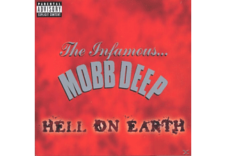 Mobb Deep - Hell On Earth (Explicit) [CD]