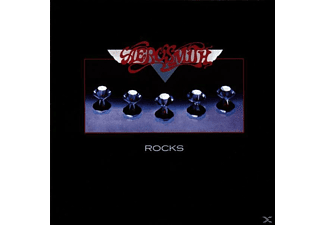 Aerosmith - Rocks [CD]