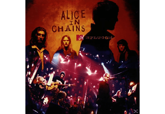 Alice in Chains - UNPLUGGED - (CD EXTRA/Enhanced)