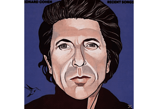 Leonard Cohen - Recent Songs - (CD)