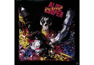Alice Cooper - Hey Stoopid - (CD)