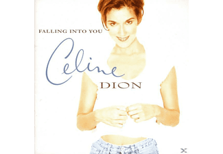Céline Dion - Falling Into You - (CD)