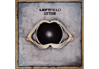 Leftfield - Leftism - (CD)