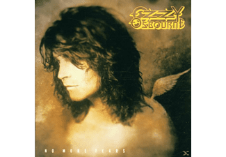 Ozzy Osbourne - NO MORE TEARS [CD]