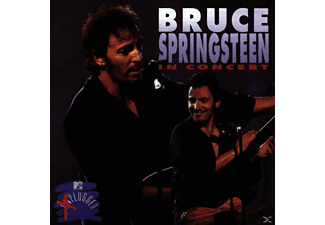 Bruce Springsteen - IN CONCERT (MTV (UN)PLUGGED) - (CD)