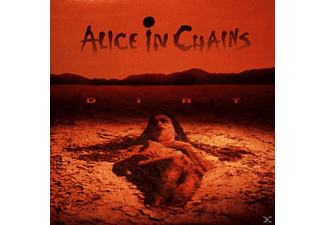 Alice in Chains - Dirt - (CD)