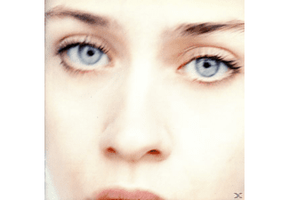 Fiona Apple - Tidal - (CD)