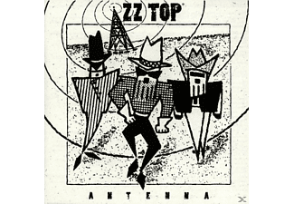 ZZ Top - Antenna - (CD)