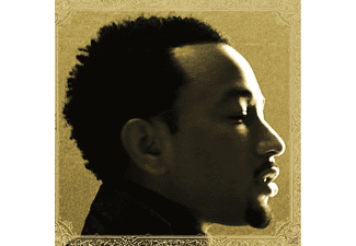 John Legend - GET LIFTED [CD]