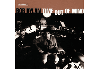 Bob Dylan - TIME OUT OF MIND - (CD)